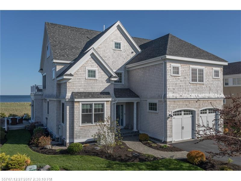 2 Claudia WAY , Scarborough, ME 04074