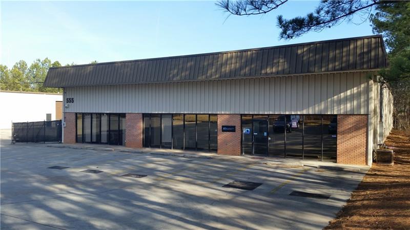 555 Lively Avenue, Norcross, GA 30071