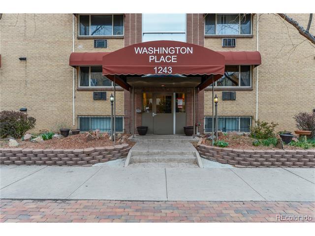 1243 Washington Street 408, Denver, CO 80203