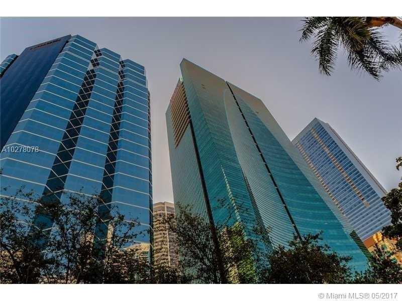 1395 Brickell Ave 3002, Miami, FL 33131