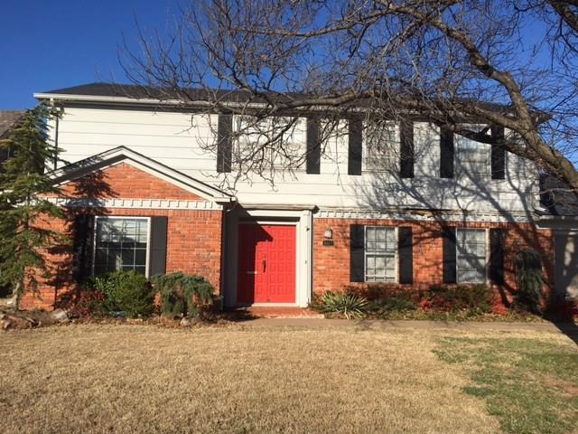6513 N Shawnee Avenue, Oklahoma City, OK 73116