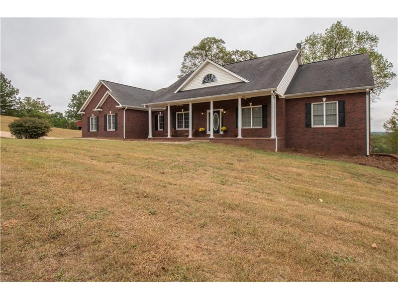 736 Stockton Farm Road, Pendergrass, GA 30567