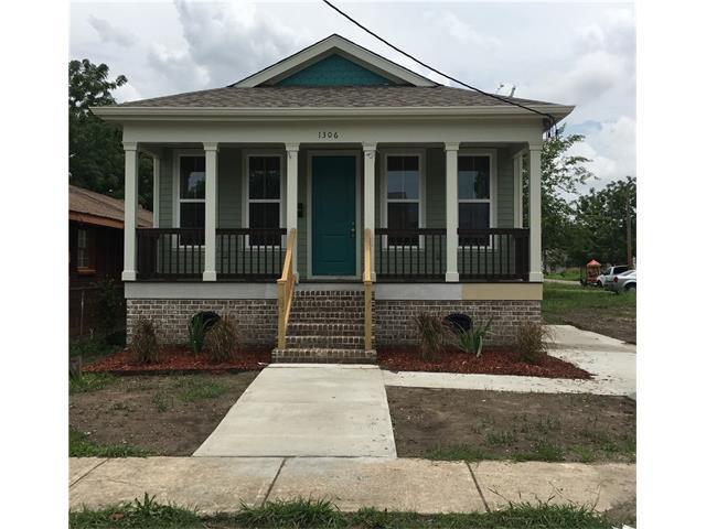 1306 FOY Street, New Orleans, LA 70122