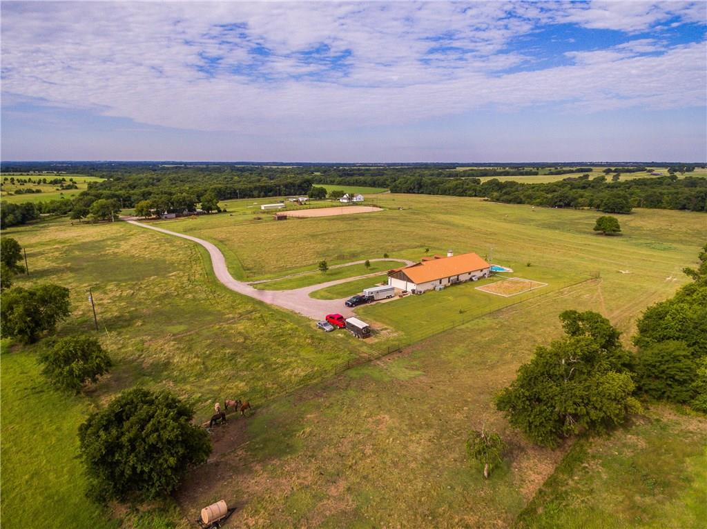 655 Loftice Road, Howe, TX 75459
