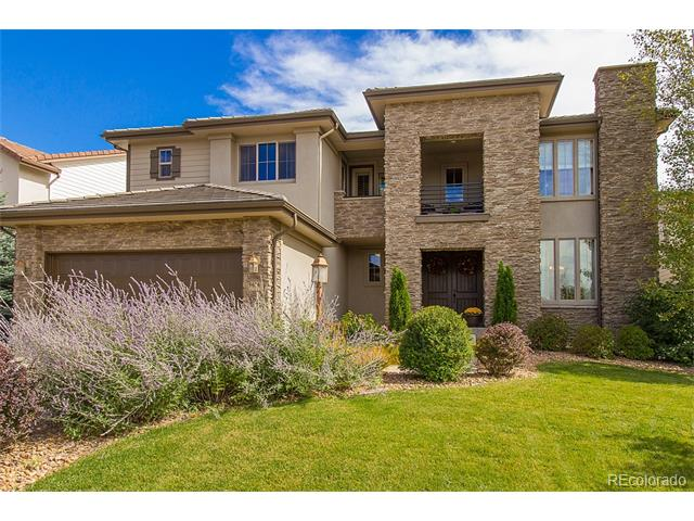 9656 Sunset Hill Drive, Lone Tree, CO 80124