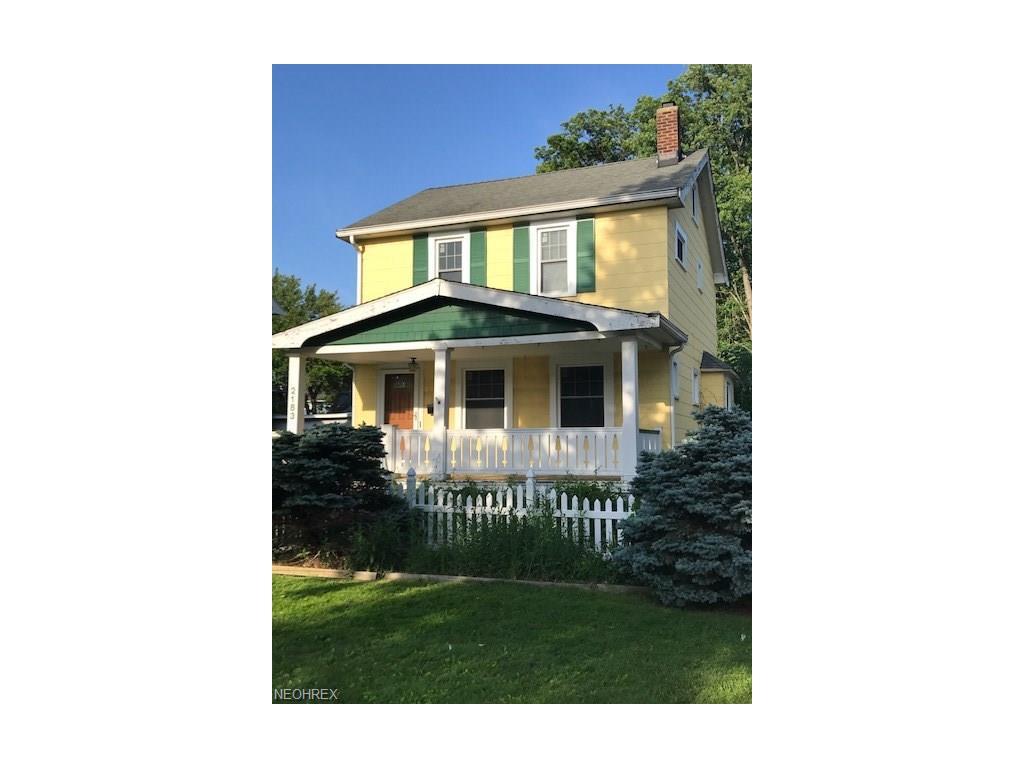 2183 Carabel Ave, Lakewood, OH 44107