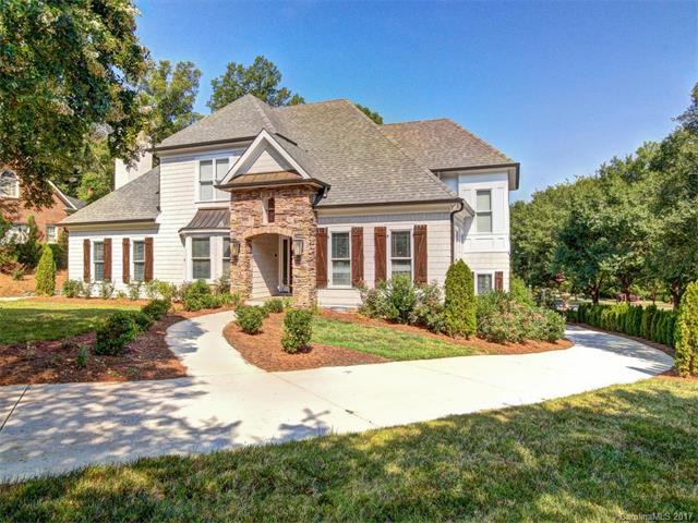 2600 Giverny Drive, Charlotte, NC 28226