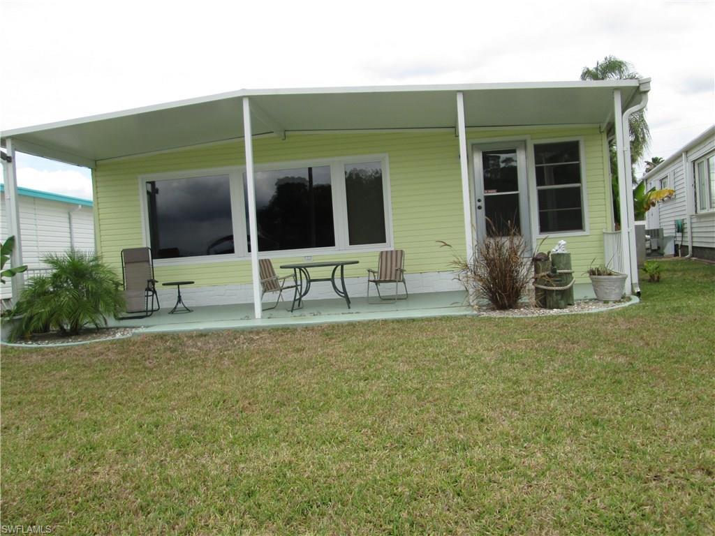 336 Shoreland DR, FORT MYERS, FL 33905