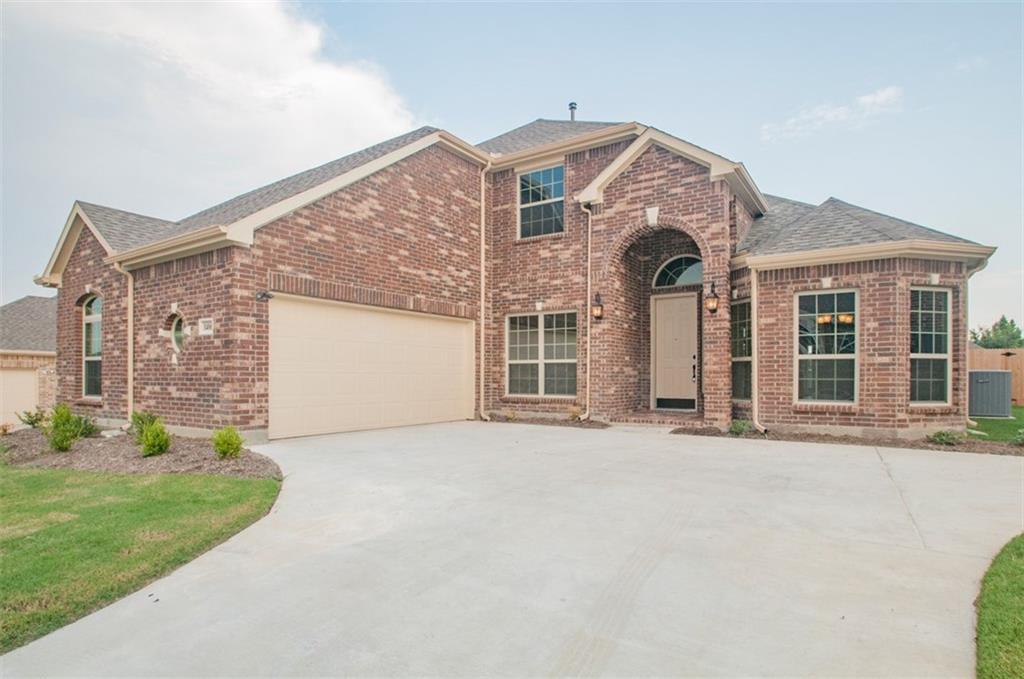 1406 E Oates, Garland, TX 75043