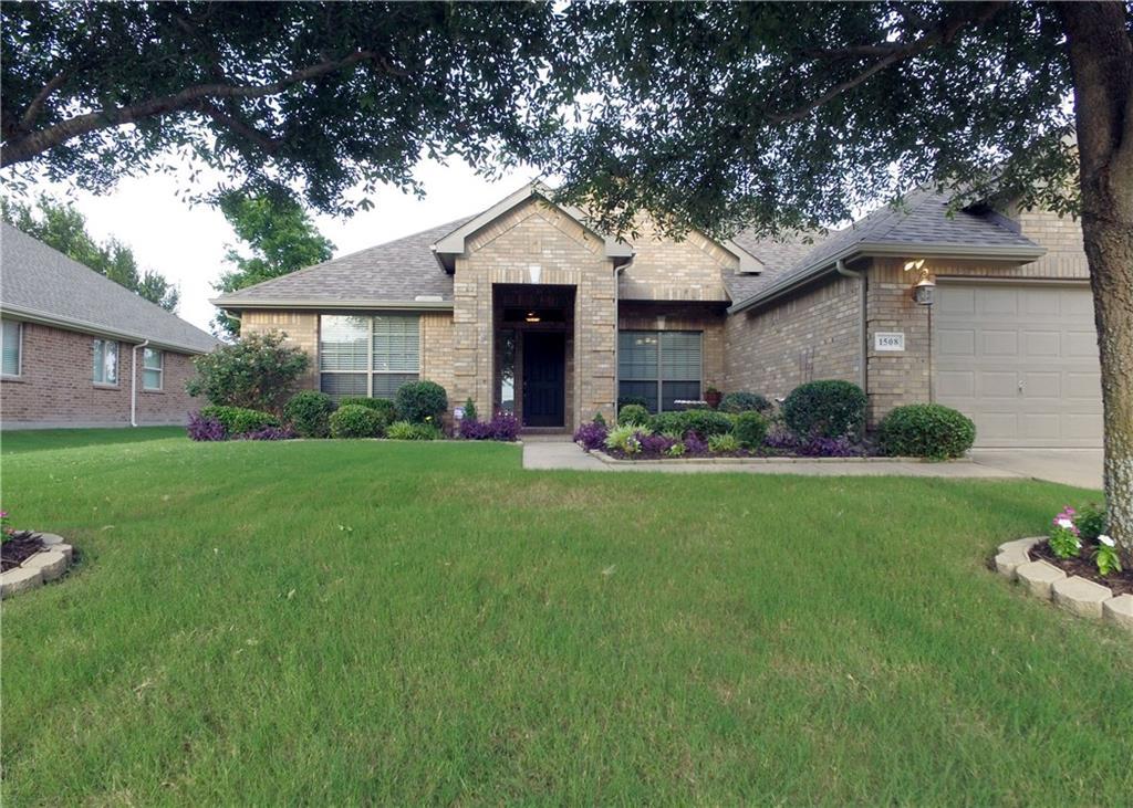 1508 Peggy Loftice Drive, Wylie, TX 75098