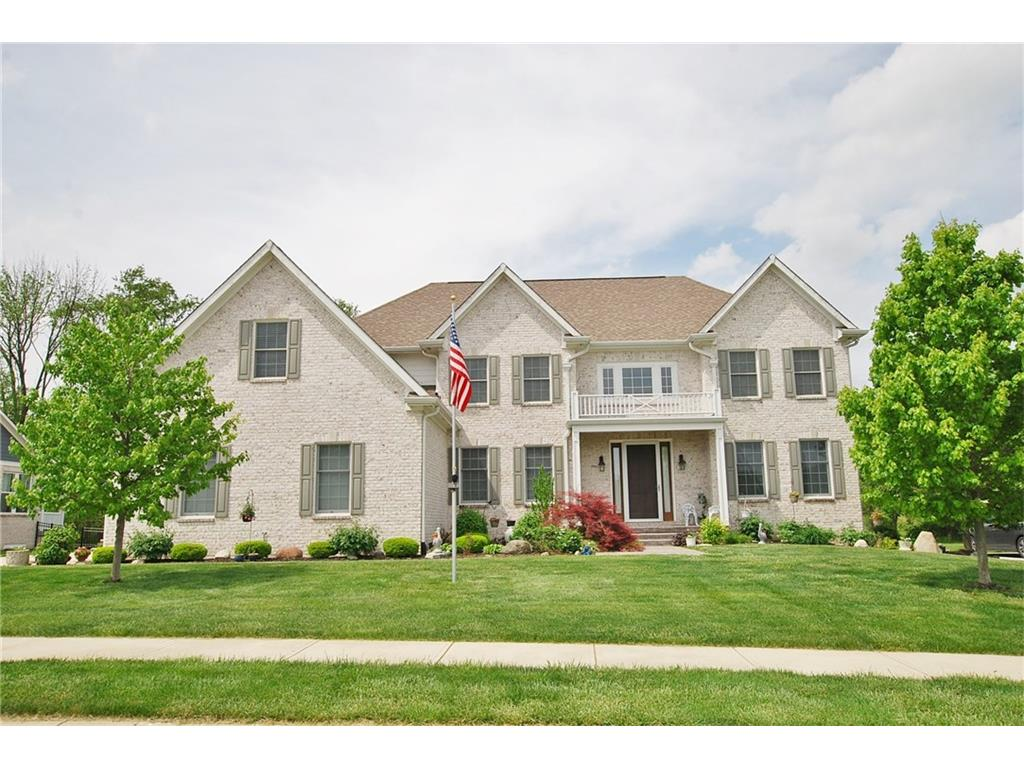 5438 Cottage Grove Lane, Noblesville, IN 46062