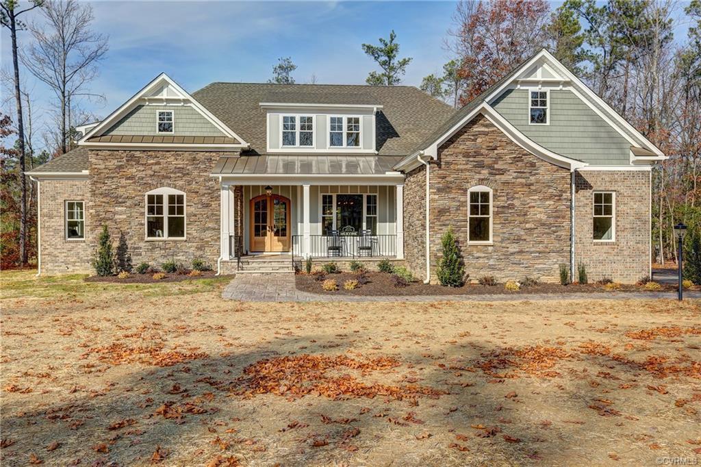 13253 Blooming Lilac Drive, Ashland, VA 23005