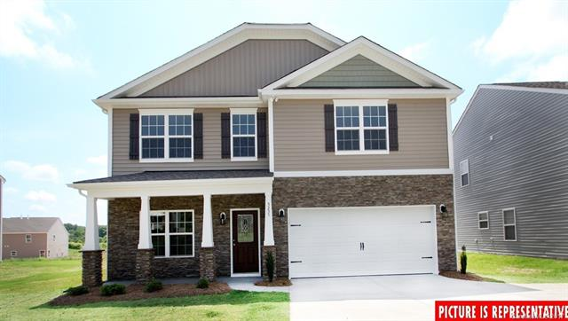 128 Kingsway Drive 6, Mooresville, NC 28115