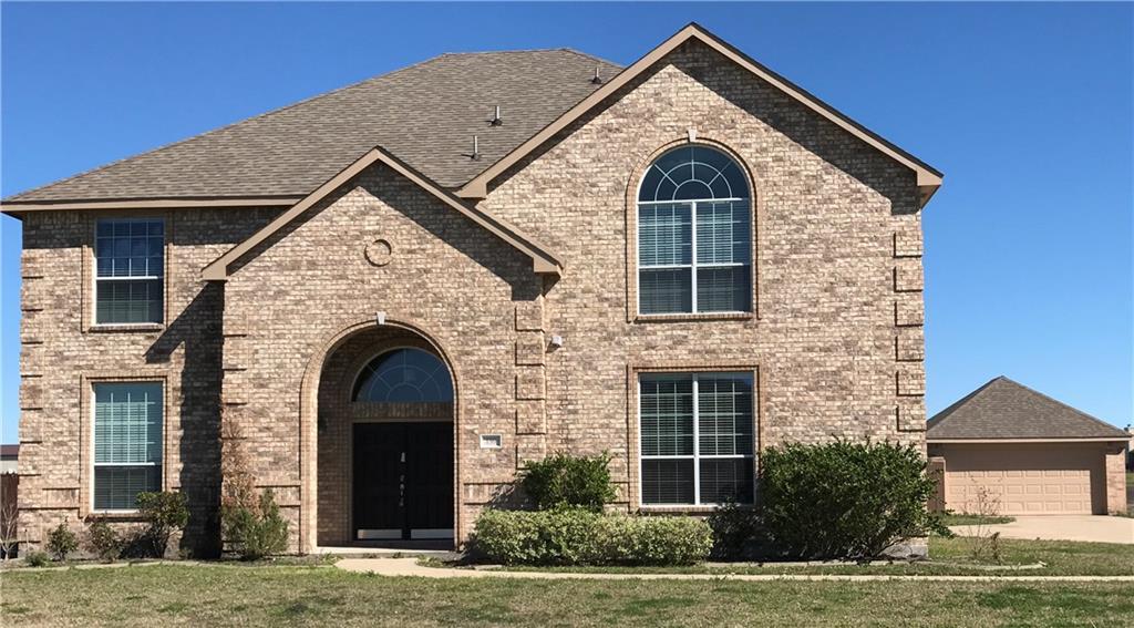 159 WESTWARD Drive, Rockwall, TX 75189