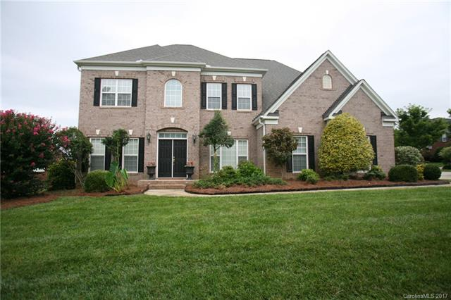2523 Fallbrook Place, Concord, NC 28027