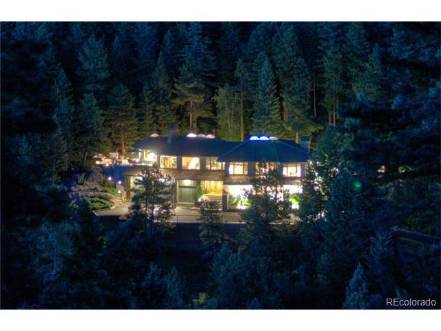 40 W Ranch Trail, Morrison, CO 80465