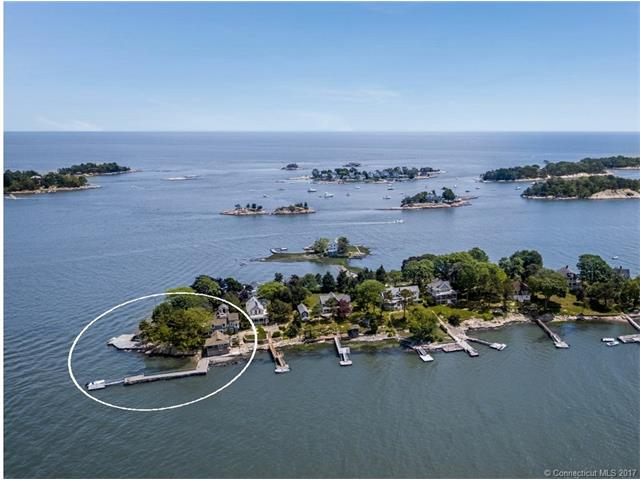 14 Governors Island, Branford, CT 06405