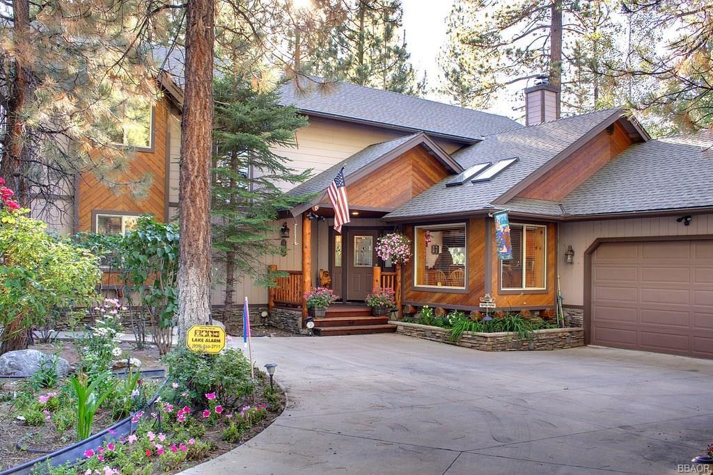 104 Bayside Drive, Big Bear Lake, CA 92315