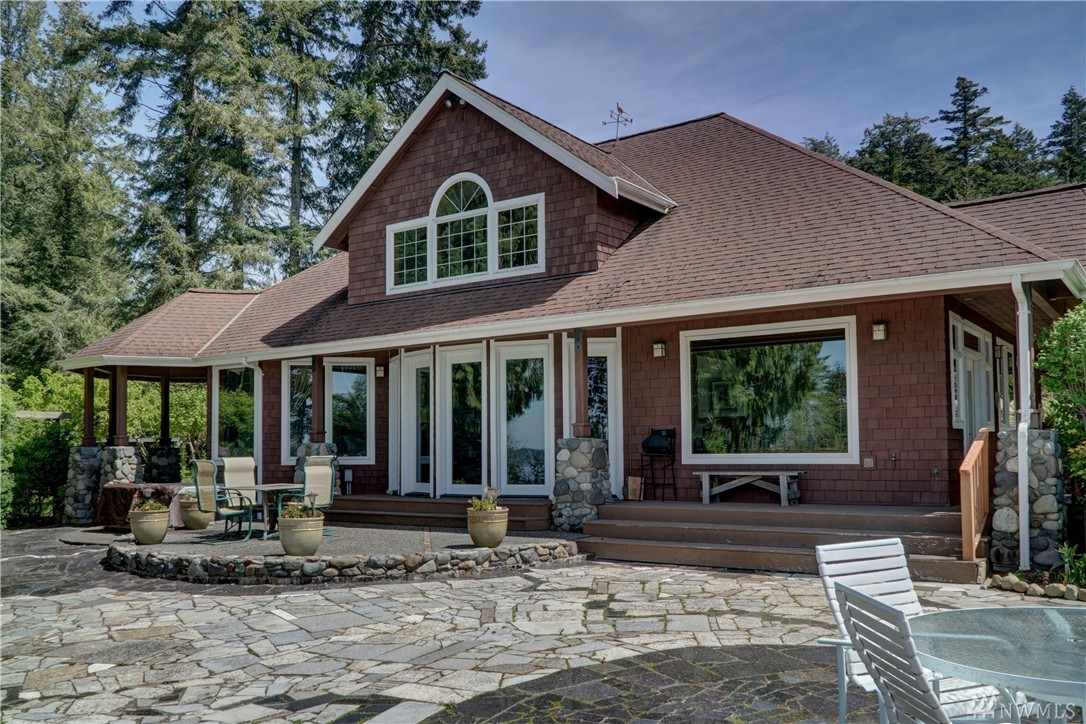 13016 134th Ave, Anderson Island, WA 98303