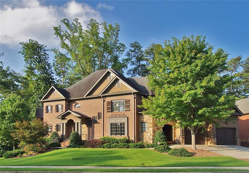 1735 NE Logans Knoll, Atlanta, GA 30329