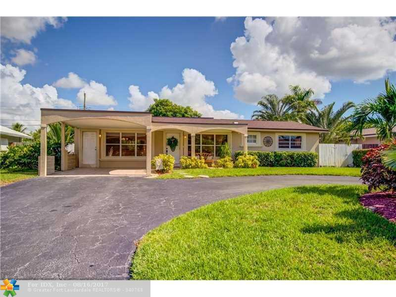251 NE 25th St, Boca Raton, FL 33431