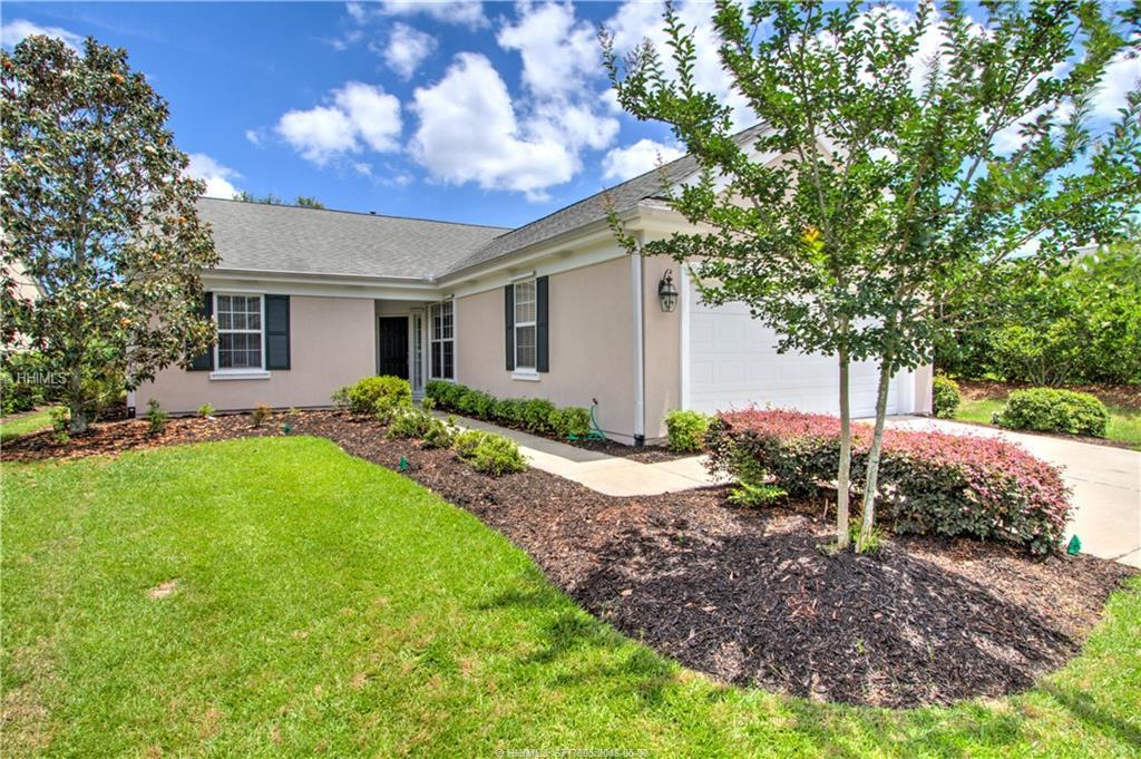 25 Larkspur LANE, Bluffton, SC 29909