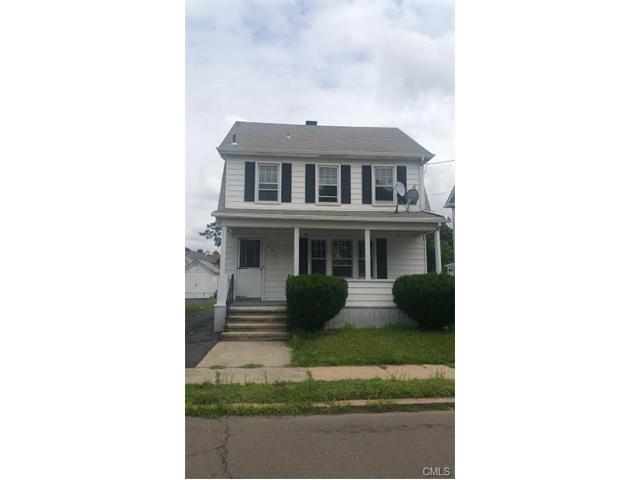 205 Circular Avenue, Hamden, CT 06514
