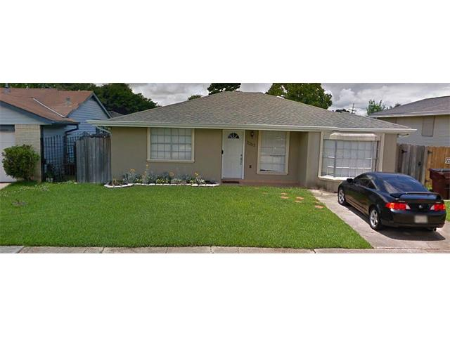 3263 PRESIDENTIAL Drive, Kenner, LA 70065