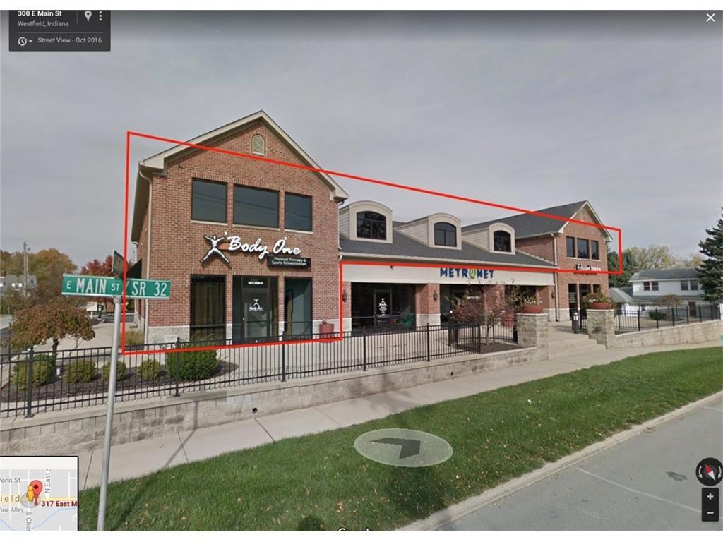 320 E Main Street, Westfield, IN 46074