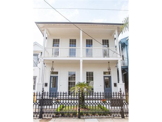 2825 CONSTANCE Street 2825, New Orleans, LA 70115