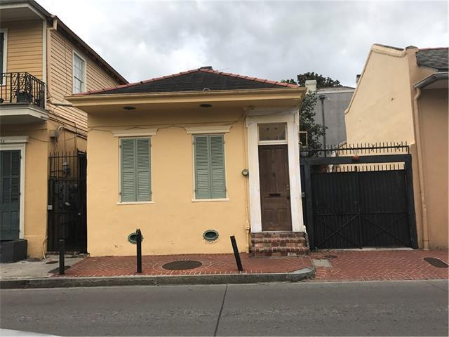 730 DAUPHINE Street, New Orleans, LA 70116