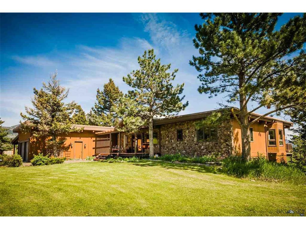 14541 Kelly Canyon, Bozeman, MT 59715