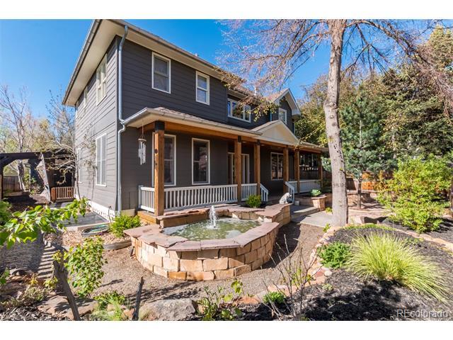 1780 Baseline Road, Boulder, CO 80302