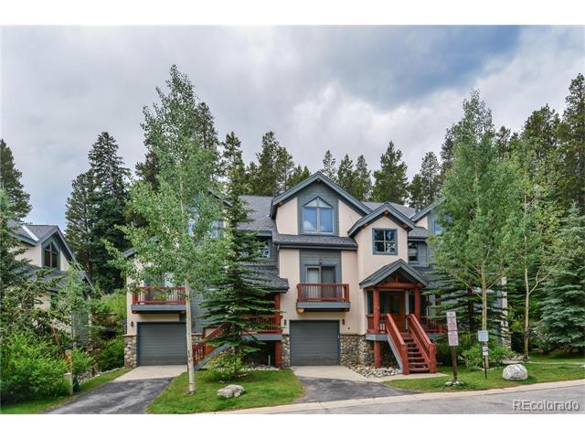 33 Tall Pines Drive 13b, Breckenridge, CO 80424