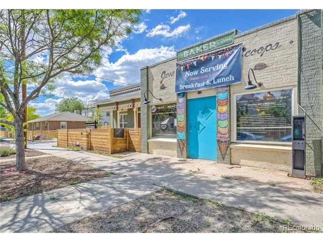 713 W 4th Avenue, Denver, CO 80223