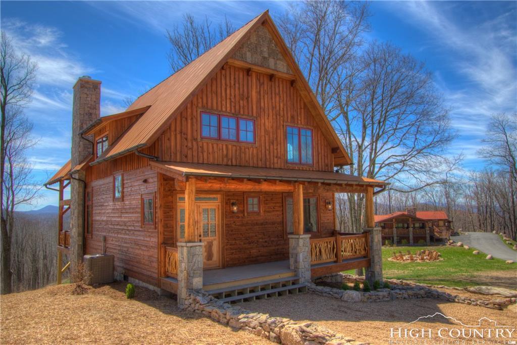 Lot 3 The Village, Banner Elk, NC 28604