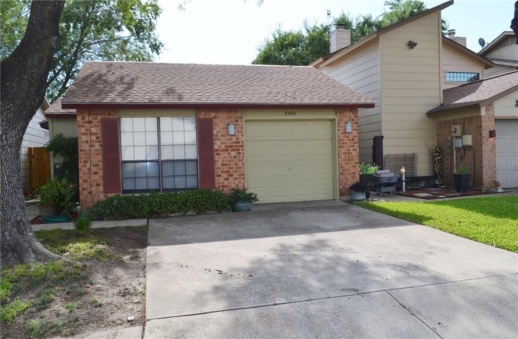 3508 Corona Drive, Garland, TX 75044