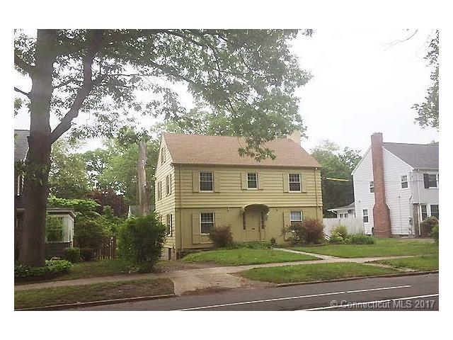 1687 Ella T Grasso Blvd, New Haven, CT 06511