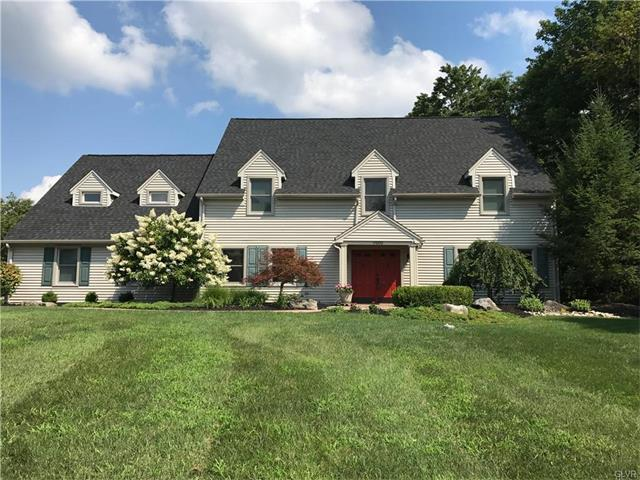 9880 Hilltop Drive, Lower Mt Bethel Twp, PA 18013