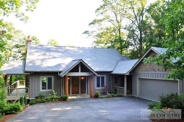 218 Crestwood Forest Drive, Boone, NC 28607