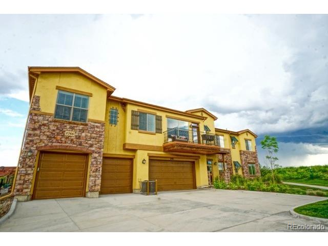 2366 Primo Road 204, Highlands Ranch, CO 80129
