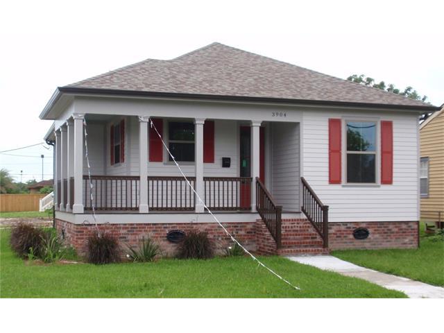 3904 BUCHANAN Street, New Orleans, LA 70122