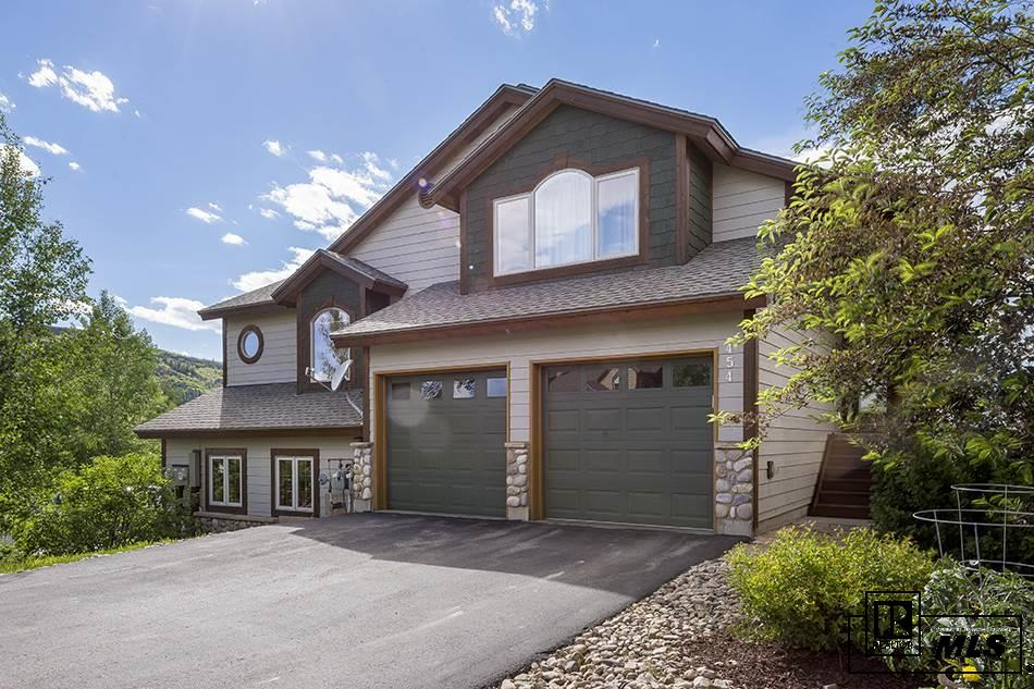 454 Parkview Dr., Steamboat Springs, CO 80487