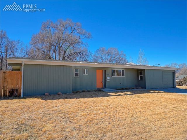 1268 N Meade Avenue, Colorado Springs, CO 80909