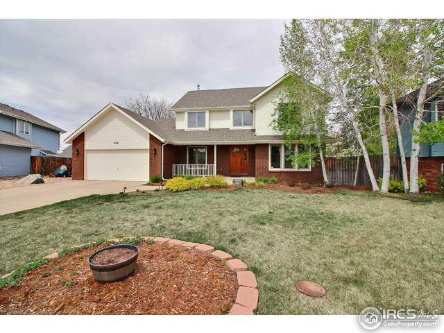 664 51st Ave, Greeley, CO 80634