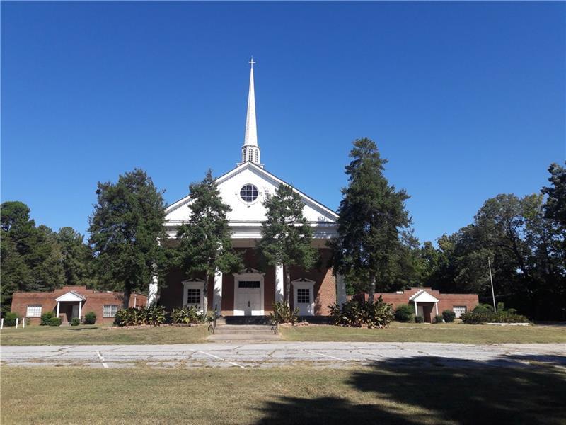 2601 Flat Shoals Road, College Park, GA 30349