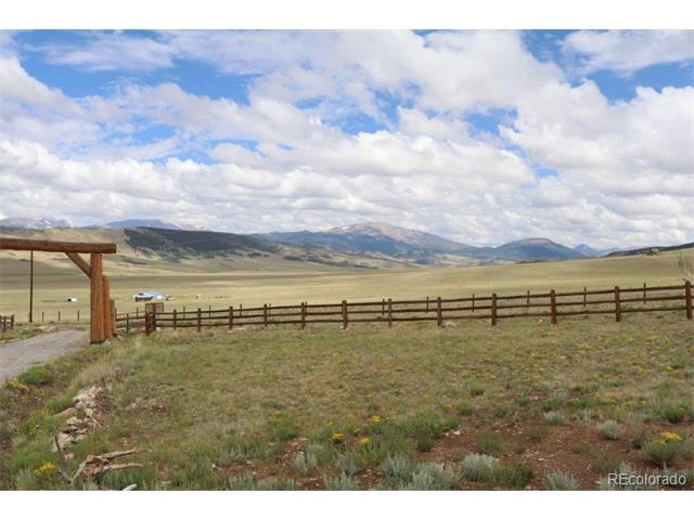 984 Reinecker Road, Como, CO 80432