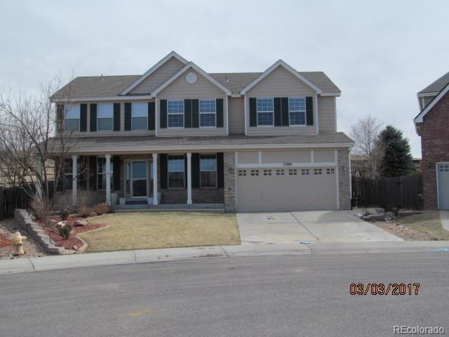 11584 Maplewood Lane, Parker, CO 80138