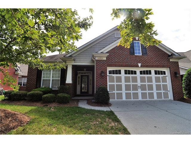 10915 Round Rock Road, Charlotte, NC 28277