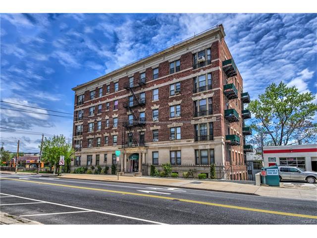 36 Echo Avenue 5C, New Rochelle, NY 10801